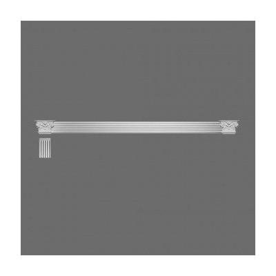 Głowica pilastra K201LR