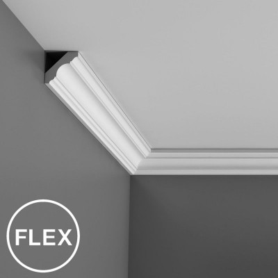 Listwa sufitowa C215F Flex