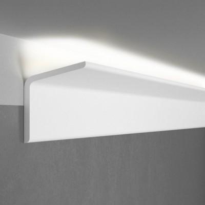 Listwa oświetleniowa QL012R z warstwą odblaskową