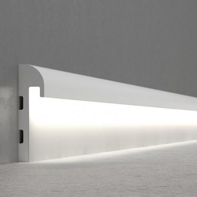 Listwa oświetleniowa QL015R z warstwą odblaskową
