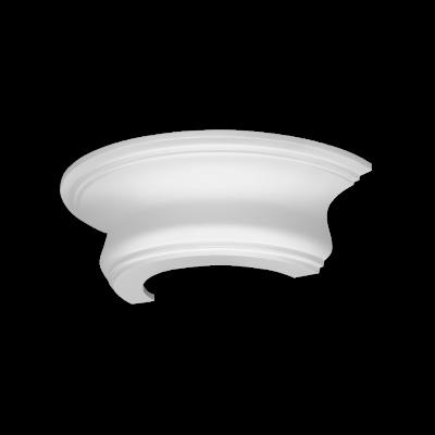 Głowica półkolumny N1024-1