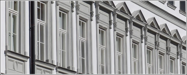 Zdobienie okien i drzwi